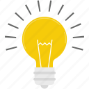 bulb, ecology, electricity, energy, environment, idea, light