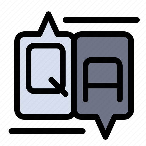 Chat, comment, education, message icon - Download on Iconfinder