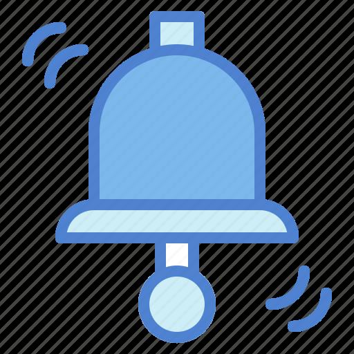 alarm, alert, bell, music icon