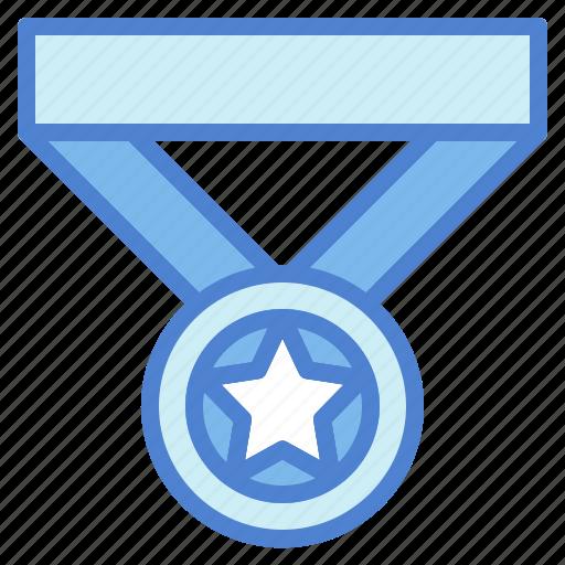 Award, champion, medal, winner icon - Download on Iconfinder