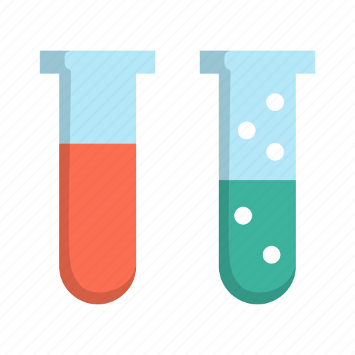 chemistry, experiment, lab, laboratory, test, tube icon