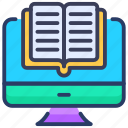 book, books, ebook, news, online, online reading, reading