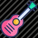 balalaika, banjo, guitar, instrument, music, violin icon