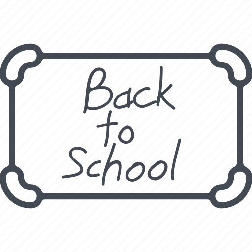 Education, school, study, learning icon - Download on Iconfinder
