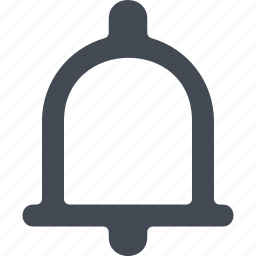 bell, call, education, school, signal icon