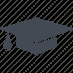 education, learning, school, study icon