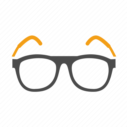 education, eyeglasses, glasses, spectacles, student, study icon