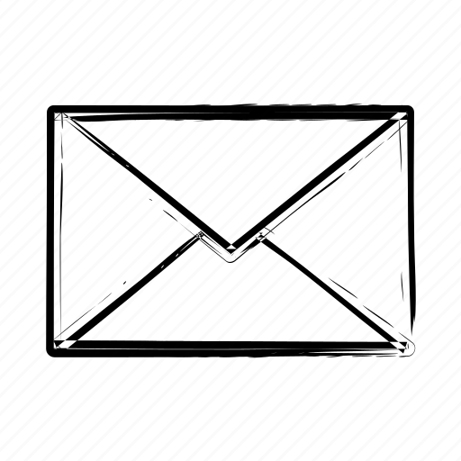 back, black, email, emails, envelope, interface, mail, mails, symbol icon