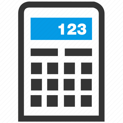 calculate, calculator, calculators, education, numbers, tool, tools icon