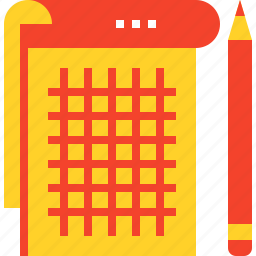 document, education, knowledge, note, notebook, notepad, reminder icon