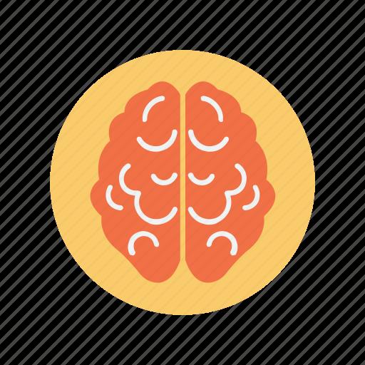 brain, brainstorming, idea, mind, thinking icon