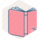 book, library, education, knowledge, student, university