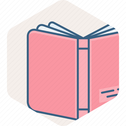 book, education, knowledge, library, student, university icon