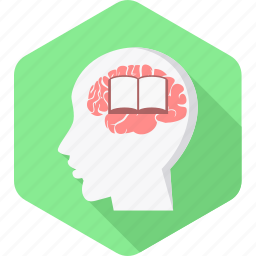 brain, brainstorm, brainstorming, learn, learning, mind, thinking icon