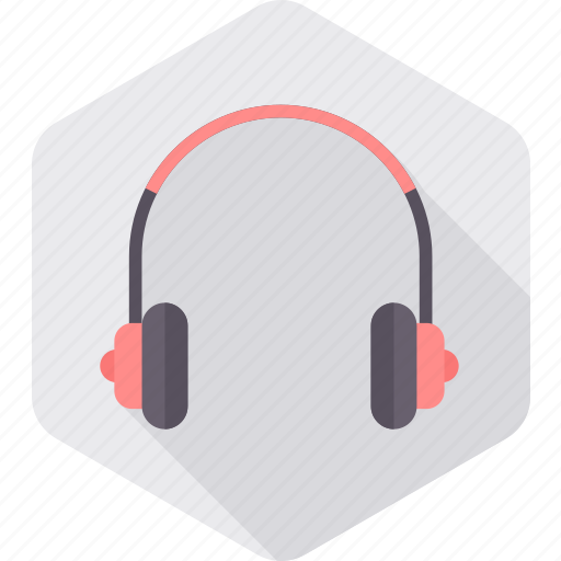 audio, headphone, headset, mp3, multimedia, music, musical icon