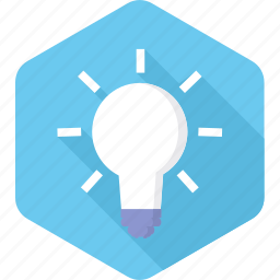 battery, bulb, creative, energy, idea, light, power icon