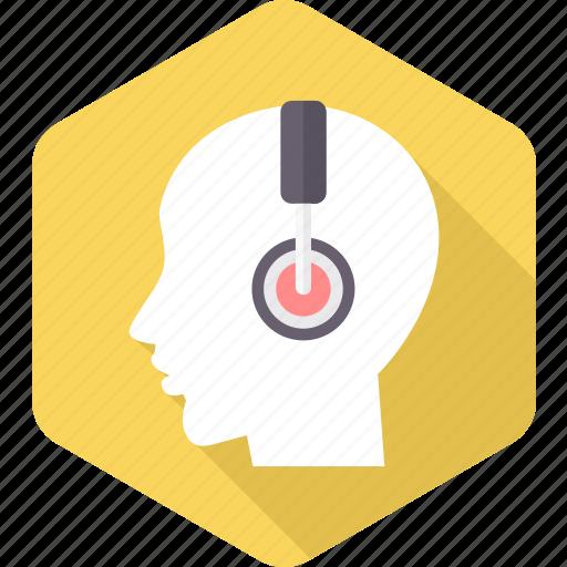 audio, listen, listening, music, musical, song, sound icon