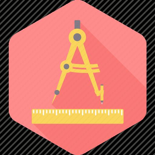 design, designing, diagram, draw, geomatry, geometry, graph icon