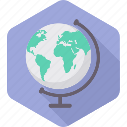 country, earth, global, globe, network, planet, world icon