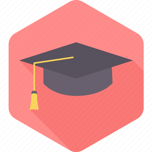 degree, diploma, education, graduate, graduation, learning, student icon