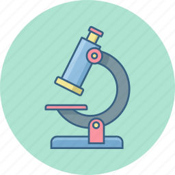 biology, chemistry, lab, laboratory, research, science icon