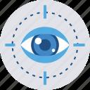 seo, search, eye, vision, view