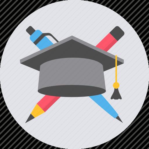 education, global, learning, university icon