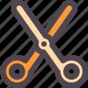 cut, office, tool