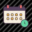 business, calendar, education, schedule, school, study, times