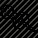 document pin, drawing pin, fixing pin, pushpin, thumb pin, thumbtack icon