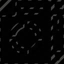 analytics, chart, diagram, statical report, statistics icon