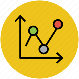 analytics, business analysis, chart, graph, statistics, stats icon