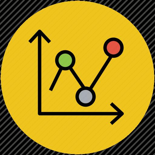 analytics, business analysis, chart, graph, statistics, stats icon
