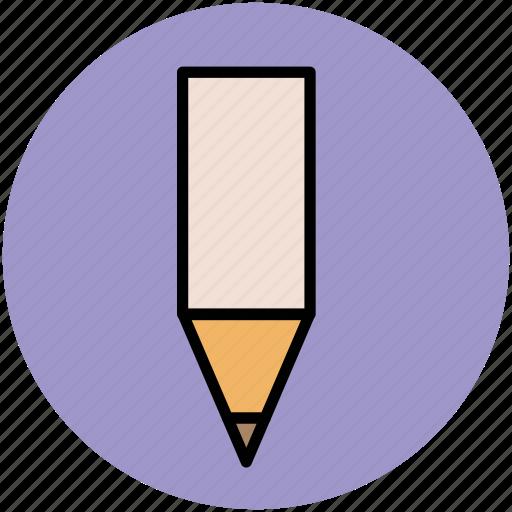 draw, drawing tool, pencil, write, writing tool icon