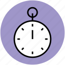 chronometer, counter, stopwatch, stopwatch running, timekeeper icon