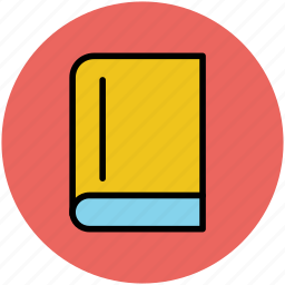 album, book, catalog, education, learning, reading icon
