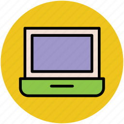computer, computing, laptop, macbook, mini computer, notebook icon