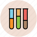 culture tube, lab accessories, sample tube, test tubes, testing tube icon