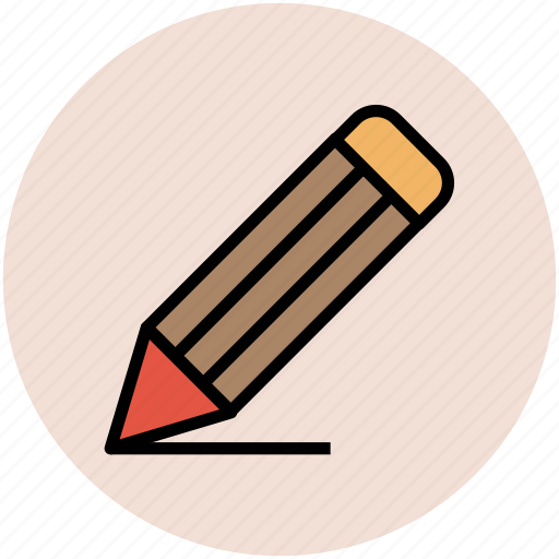 compose, draw, drawing tool, instrument, line draw, pencil, write icon