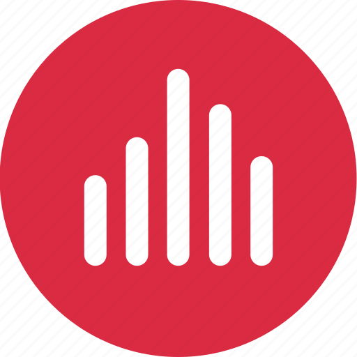 Bars, data, navigation, up icon - Download on Iconfinder