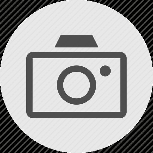 camera, digital, photo, picture, screenshot, snapshot icon