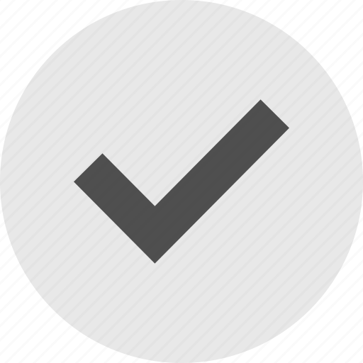 approved, check, checked, good, mark, ok icon
