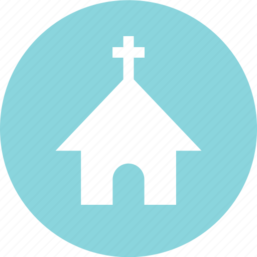 building, church, sanctuary icon