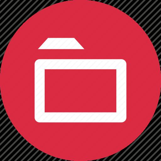 Archive, folder, navigation icon - Download on Iconfinder