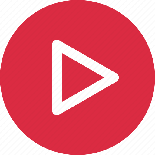 online, play, video icon