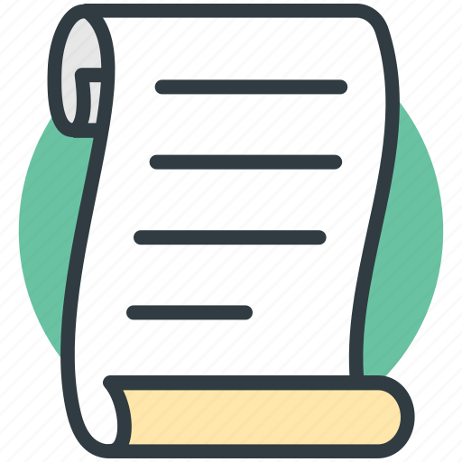 documents, file editing, text sheet, word sheet, writing sheet icon