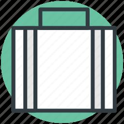 attache case, bag, briefcase, school bag, suitcase icon