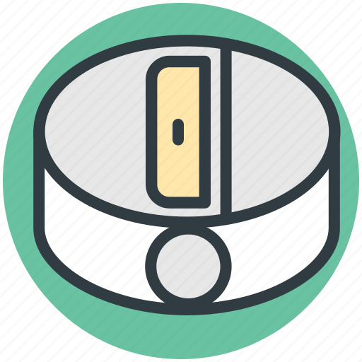 education, pencil sharpener, school, sharpener, stationery icon