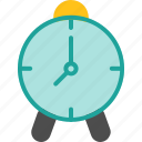clock, education, hour, time, watch icon
