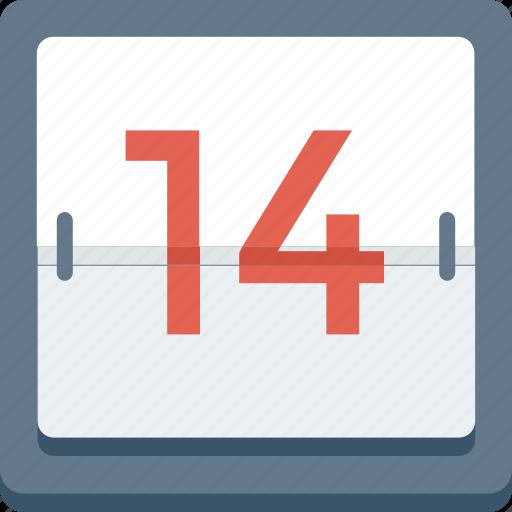 calendar, date, day, event, graficheria, month, schedule icon icon